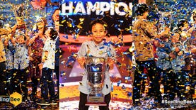 Anak Indonesia Bawa Pulang Tropi The Great Australian Spelling Bee 2016