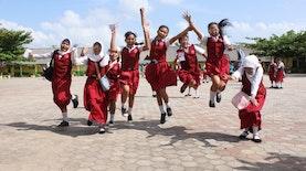 Belajar Lagi Yuk Sejarah dan Tujuan Peringatan Hari Anak Nasional!