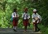 Maju Bersama Pak Mujo (Guru Inspiratif dari Pulau Bawean)