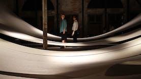 Arsitek Indonesia Yang Memukau La Biennale di Venezia
