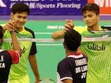 Gambar sampul Indonesia Kembali Pertahankan Gelar di Kejuaraan Asia