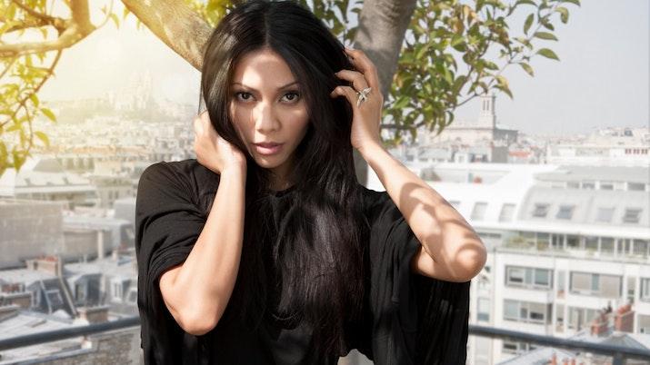 Lagu Terbaru Anggun Masuk Dalam Chart Top 20 Billboard