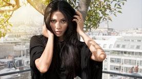 Bertengger 16 Minggu di Chart Billboard US, Anggun Raih Penghargaan