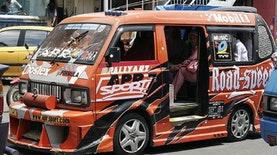 Wow Kota Di Jawa Barat Ini Bakal Punya Angkot Eksekutif yang Nyaman
