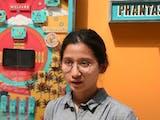 Gambar sampul Perjuangkan Kelapa Sawit, Mahasiswi Ini Raih Gelar Distinction Student