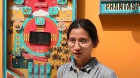 Perjuangkan Kelapa Sawit, Mahasiswi Ini Raih Gelar Distinction Student