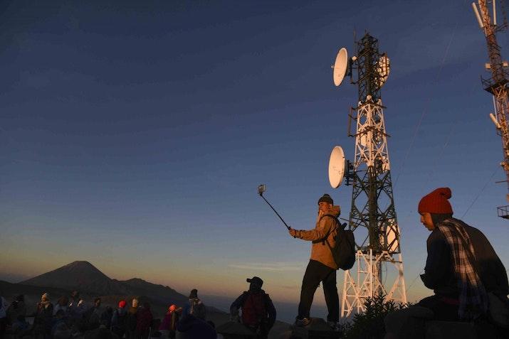 Refarming Frekuensi 800, 900 MHz Telah Selesai, Ini Dampaknya