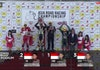 Podium Asia Road Racing Championship 2019 Dipenuhi Anak Bangsa