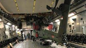 Kekuatan TNI AD Bakal Makin Tangguh Berkat Datangnya Helikopter Baru Ini