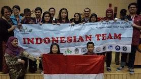 Siswa Indonesia Raih 7 Medali Lomba Sains Asia-Pasifik