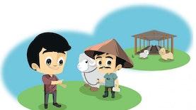 Keren! Aplikasi Buatan Indonesia Ini Mempermudah Investasi di Sektor Peternakan