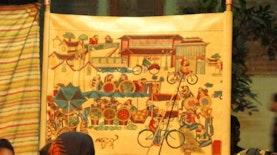 Wayang Tertua di Indonesia Bukan Wayang Kulit