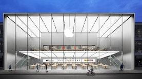 Bravo! Apple akan Bangun Innovation Center di Indonesia