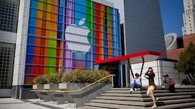 Dirikan Pusat Inovasi di Indonesia, Apple Investasi Rp 600 Miliar