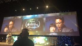 Satu Lagi Penghargaan Internasional untuk Garin Nugroho