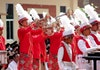 Harumkan Nama Bangsa, Marchingband Daarul Qur'an Juara di London