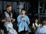 Gambar sampul Cerita Ade Putri sebagai Culinary Storyteller Indonesia yang Tampil dalam National Geographic