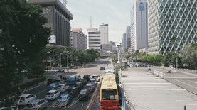 Bisakah Jakarta Dijadikan Compact City?