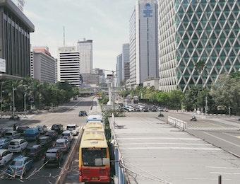 Imbas Kemacetan dan Efeknya ke Daya Saing
