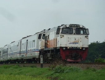 Inilah Peringkat Kecepatan 8 Kereta Api di Indonesia. KA Apa yang Tercepat?