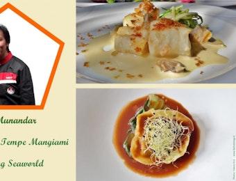 Ari Munandar:  Orang Indonesia Sekaligus Orang Asia Pertama yang Berhasil Menjadi Executive Chef di Hilton Prague Old Town, Republik Ceko