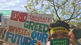 Anak Bangsa dari Tapanuli Wakili Indonesia di KTT Iklim Pemuda PBB