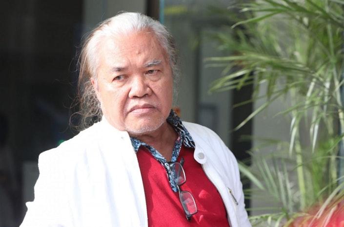 Arswendo Otmowiloto Maestro Literasi Indonesia
