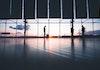 Inilah Bandara Pertama di Asia yang Sediakan Taksi Listrik