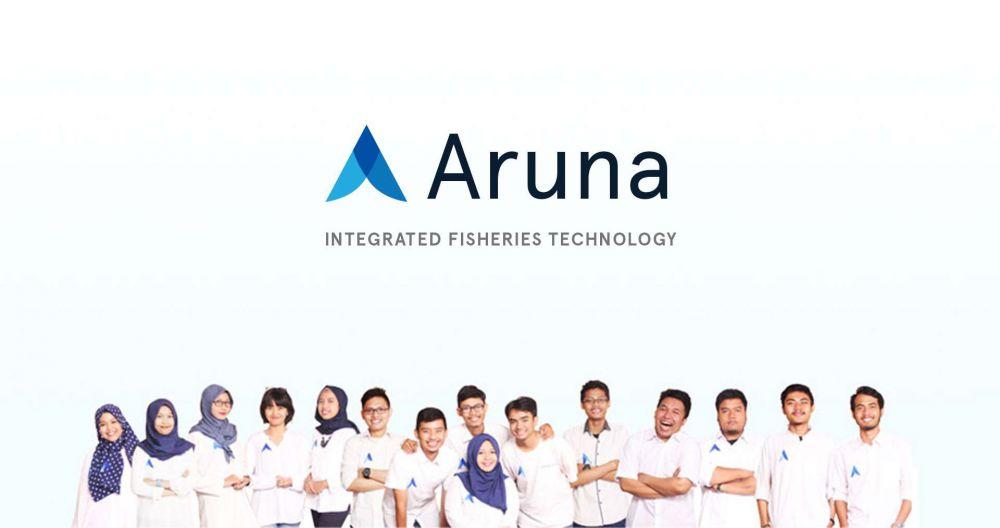 Jual Ikan Secara Digital Anak Muda Indonesia Ciptakan