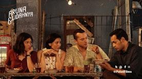 'Aruna & Lidahnya' Jadi Pembuka di Festival Film Belanda