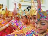 Gambar sampul Anak Indonesia Termasuk yang Paling Bahagia di Dunia