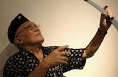 Edhi Sunarso, Sang Maestro Pematung Indonesia
