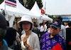 Promosikan Indonesia Melalui ASEAN Food Festival Di Kota Tua.