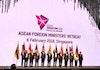 Menteri Retno Ajak ASEAN Berkontribusi Dalam Pembangunan Kawasan Indo-Pasifik