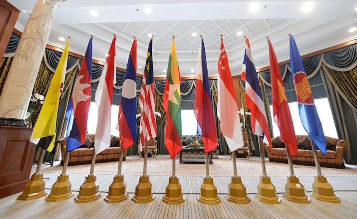 ASEAN Buktikan Perannya Sebagai Motor Perdamaian dan Stabilitas Kawasan