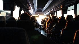 Aplikasi Bandara Kian Serbaguna. Bisa Beli Tiket Bus dan Nonton Film!