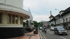 Mengenal Sejarah di Balik Jalan Asia-Afrika Bandung