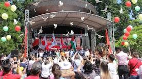 Gelaran Asian Festival 2019 di Bulgaria
