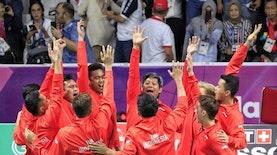 Menjaga Semangat untuk Maju pasca Asian Games 2018