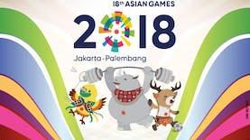 Kilas Balik: Di Asian Games, Kita Akhirnya Bergembira Bersama