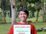 Gambar sampul KENAPA HARUS MENDUKUNG ASIAN GAMES 2018 DI INDONESIA?