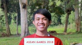 KENAPA HARUS MENDUKUNG ASIAN GAMES 2018 DI INDONESIA?