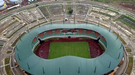 PLN Menjamin Pasokan Listrik Asian Games Jakarta-Palembang
