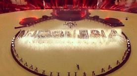 Dulu, Penyelenggaraan Asian Games 1962 di Indonesia Diibaratkan Lonceng Kematian