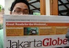 Asia's Best English Newspaper?