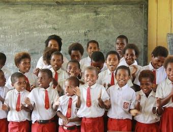 Hari Anak Nasional Sebagai Kontrol Kualitas Orangtua dan Anak