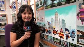 Asli Indonesia, Wajahnya Lebih Sering Mengisi Layar Kaca Amerika Serikat