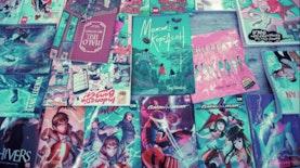 Komikus Indonesia Bersatu, Wujudkan Komik Indonesia yang Mendunia