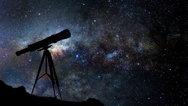 Siswa Indonesia Masuk 10 Besar Olimpiade Astronomi di Beijing