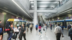 Putra-putri Madiun Pembuat Kereta MRT di Jepang